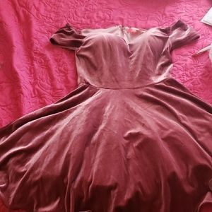 Dress used in good condition